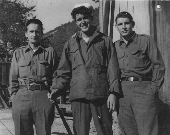 Korean War Educator Buddy Search By Name