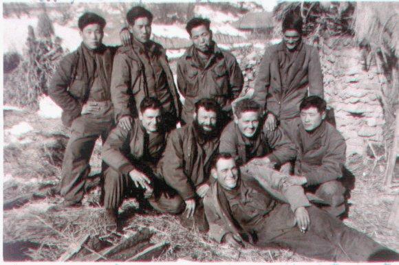 Korean War Educator Memoirs William E Anderson