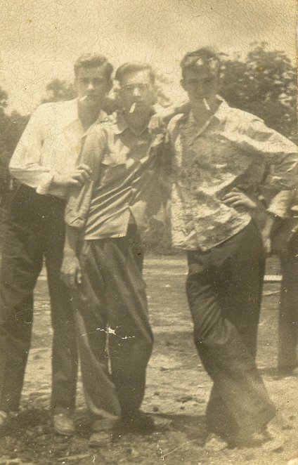 Korean War Educator Memoirs Jim Christiansen
