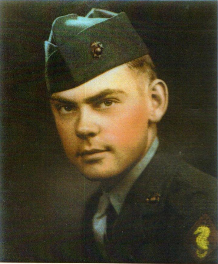Korean War Educator Memoirs Fred Frankville