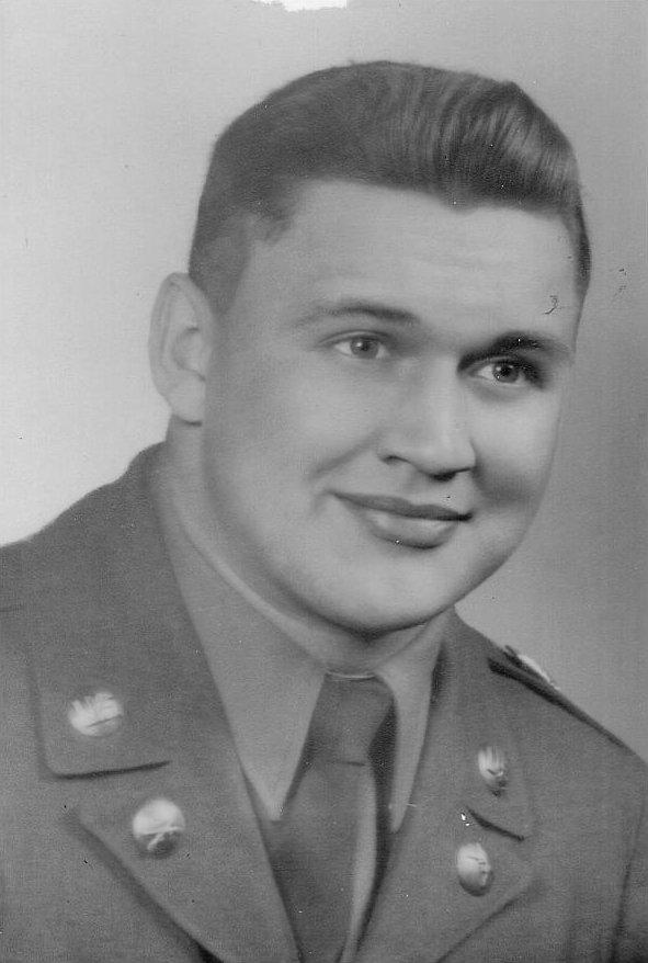 bc062925429ca Korean War Educator  Memoirs - Dwight Raymond Johnson