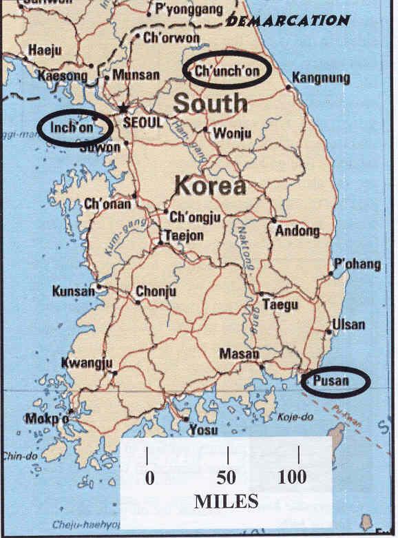 Korean War Educator Memoirs Lynn Swango