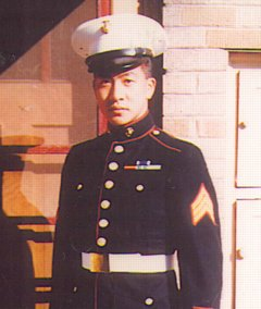 Korean War Educator Memoirs Herb Wong